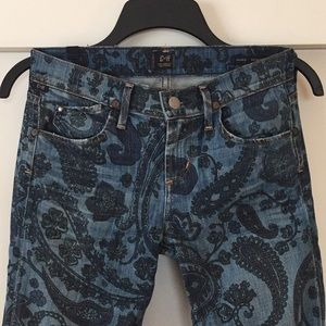 C of H Avedon Jeans